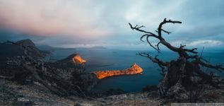 фото Крыма пейзажи
