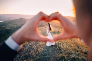 Свадьба Крым