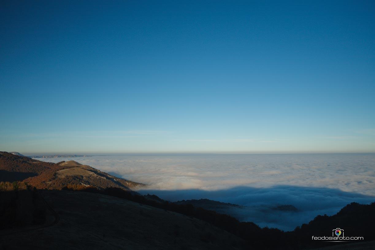 Фотографии горы Южная Демерджи