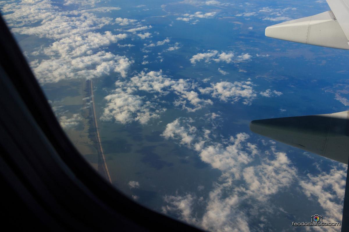 Крым с высоты