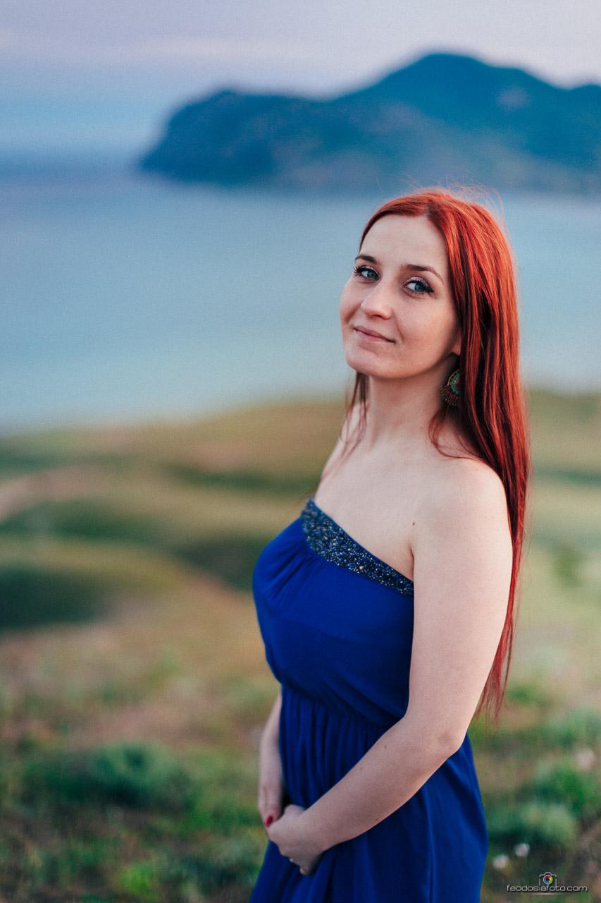 Фотосессия Коктебель, Крым, Судак, Феодосия