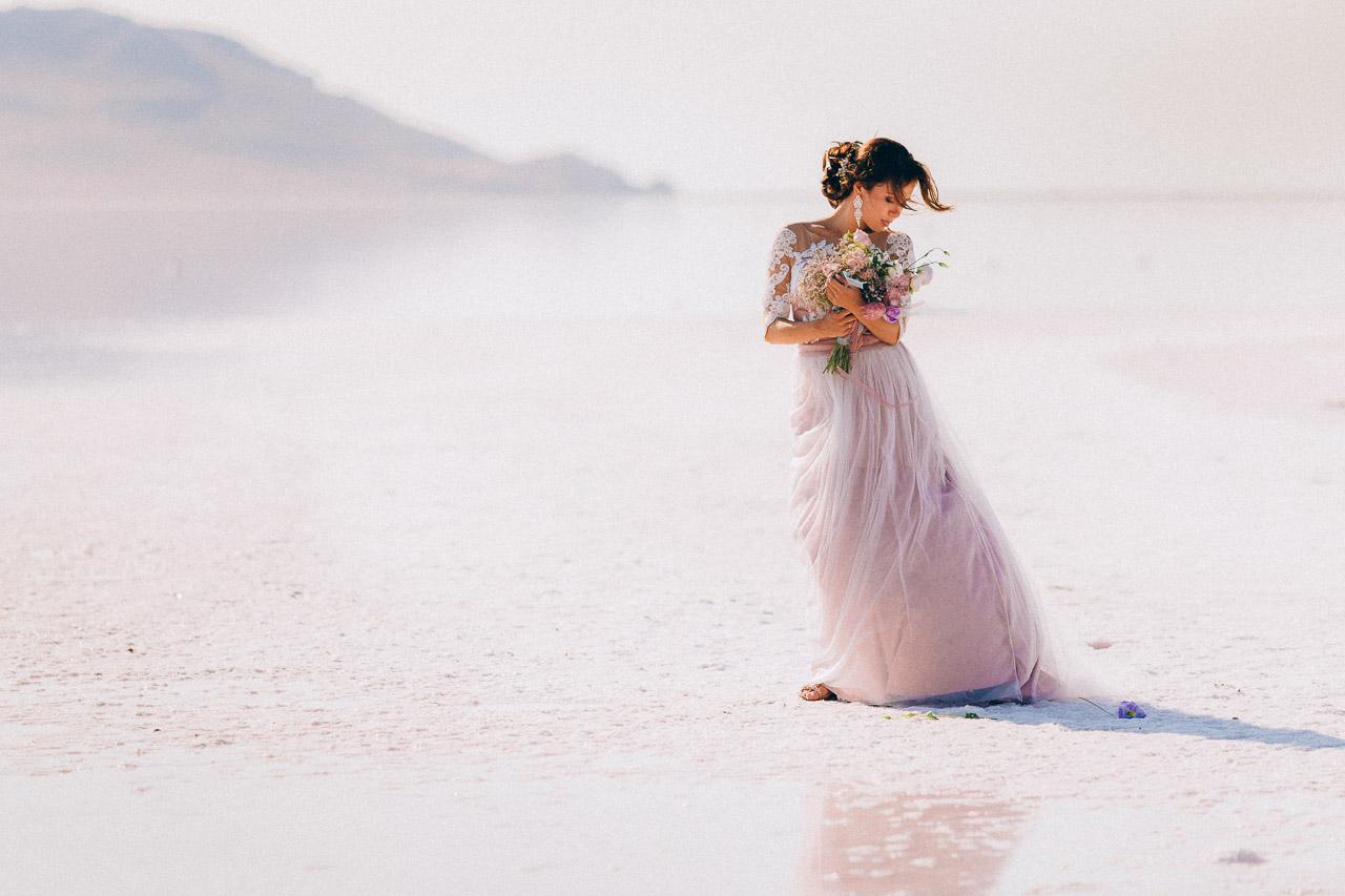 Фотограф на свадьбу в Крыму.