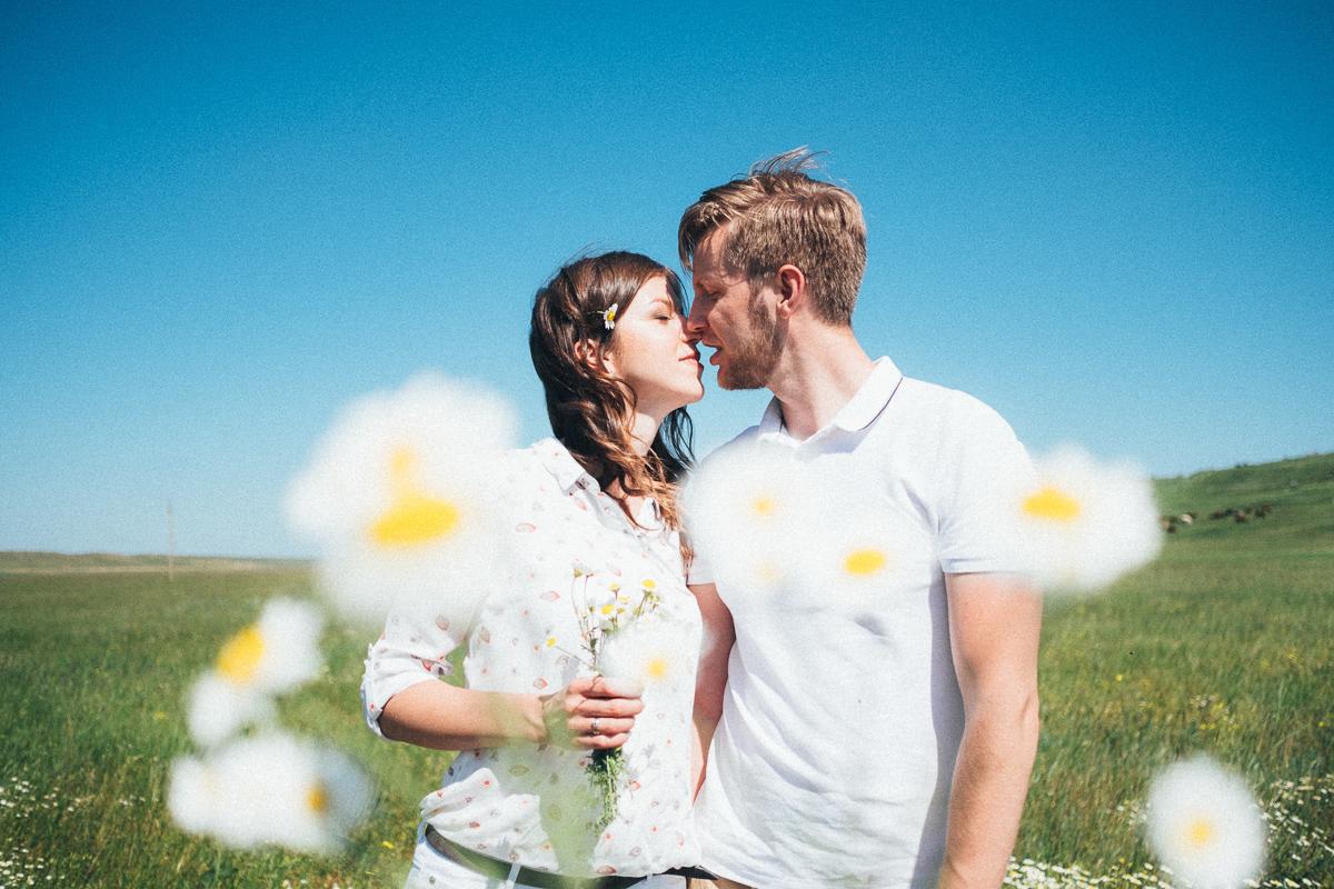 романтическая фотосессия в Крымских красотах