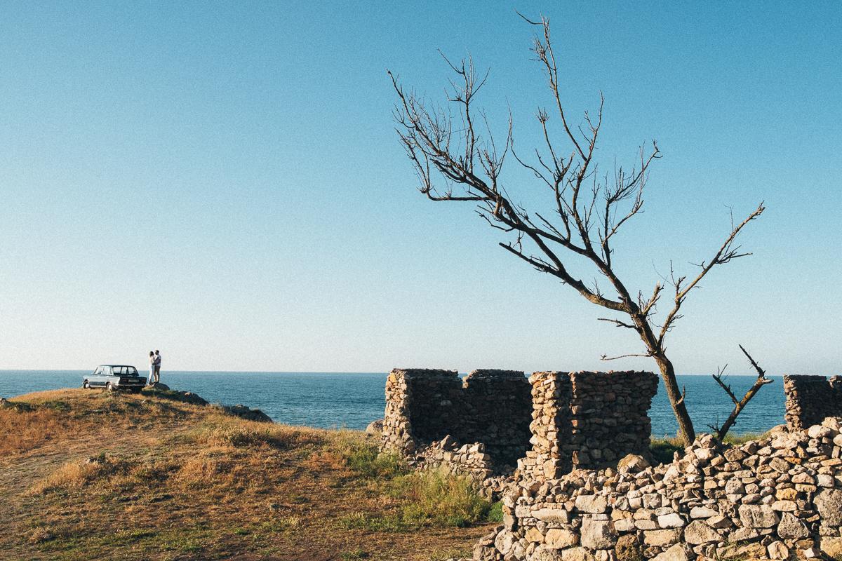 фотограф в Крыму и путешествия