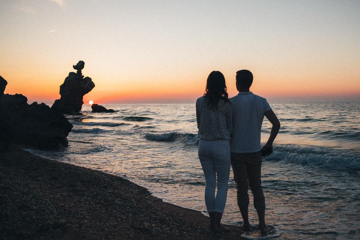 Красивые места для фотосессий в Крыму