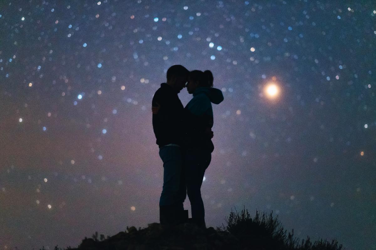Фото со звездами